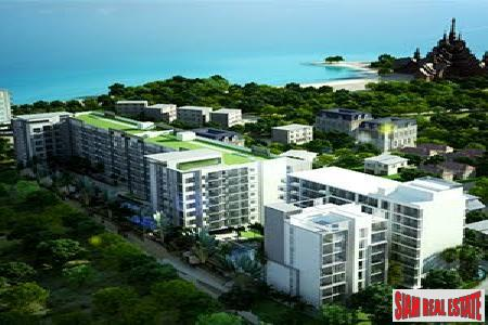 Exquisite Affordable Luxury - North Pattaya