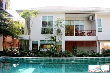 2 Bedroom 2 Bathroom House In A Beautiful Part Of Pattaya
