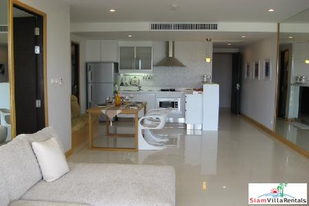 Spacious 1 Bedroom Apartment In North Pattaya For Long Term Rent