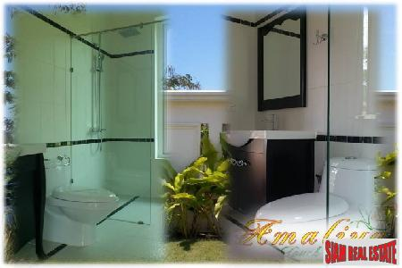 Fabulous House With Swimming Pool At A Discounted Price in East Pattaya