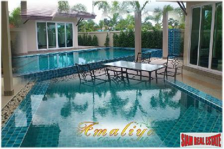 Fabulous House With Swimming Pool 6