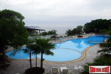 2 Bedroom Condominium In One Of The Hottest Locations In Pattaya - Naklua