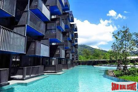 Investment Condos Patong