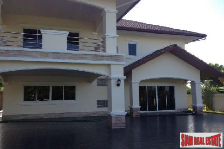 5 Bedroom 5 Bathroom House Available in East Pattaya, East Pattaya, Pattaya