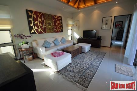 Three Bedroom Quality Villa in 2