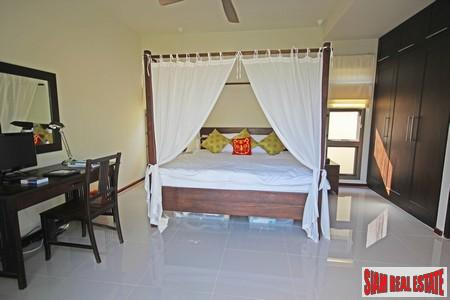 Three Bedroom Quality Villa in 9