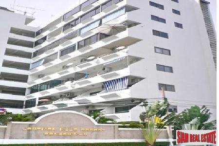 126 Sqm 3 Bedroom Condominium - South Pattaya