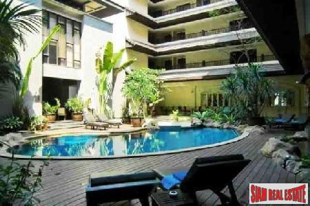 2 Bedroom 2 Bathroom Boutique Condominium In An Outstanding Location - South Pattaya