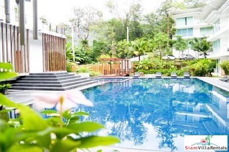 Elegant Two-Bedroom Apartment in the Kamala Hills