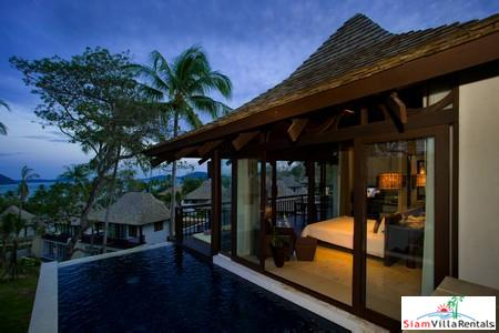 Luxury, One-Bedroom Pool Villa in Rawai Villa-Resort Development