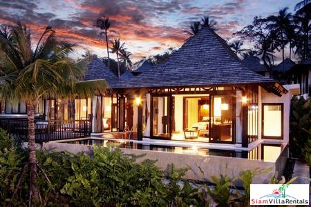 Two-Bedroom Pool Villa in Rawai Villa-Resort Development