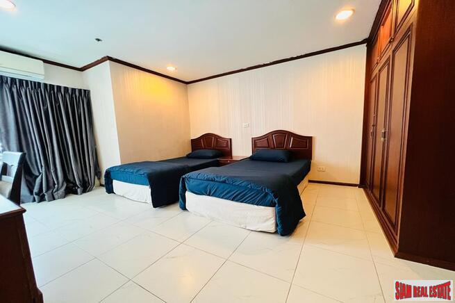 Newly renovated luxury apartment in Patong Tower Phuket