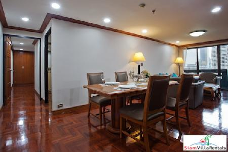 Mandison Suite | Two Bedroom Condo for Rent Close to BTS Phrom Phong