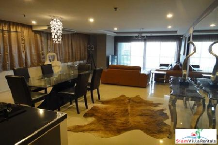 Large 2 Bed Condo at Sukhumvit 39