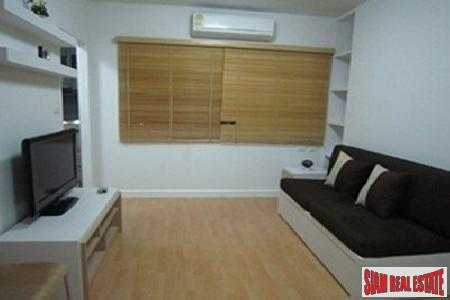 One bedroom at a very affordable price!