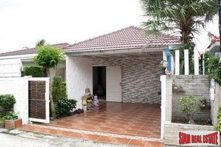 Quality Three-Bedroom Pool Villa in 2