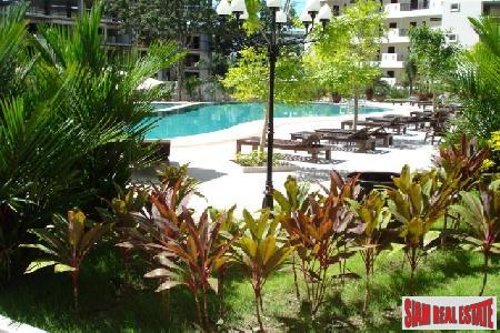 1 Bedroom Fully Furnished Condominium For Sale - Naklua