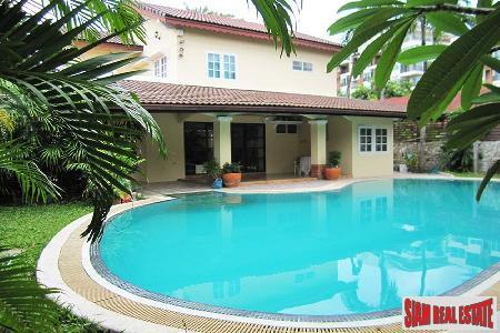 Villa at South Pattaya