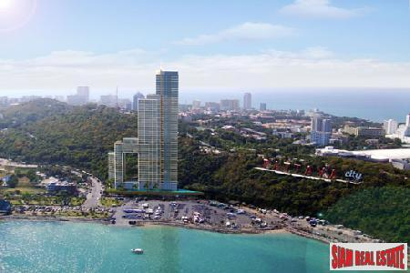 Variety Of Brand New Condominium Units For Sale - South Pattaya