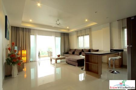 Modern Two-Bedroom Family Condo in Upscale Surin