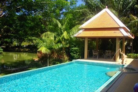 Top Villa Offer