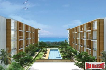 2 Bed Condo At Beach In Krabi