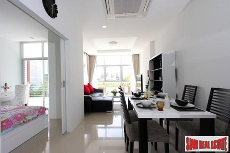2 Bed Condo At Beach 12