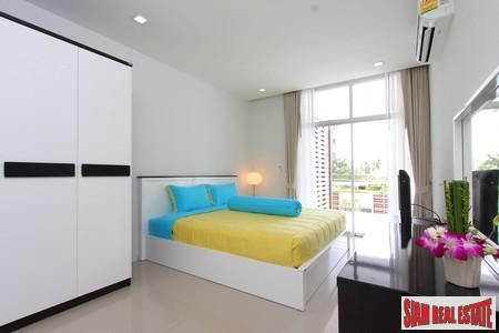 2 Bed Condo At Beach 7