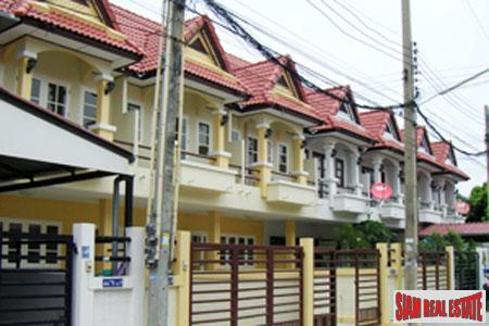 3 Bed Town House in Krabi Town
