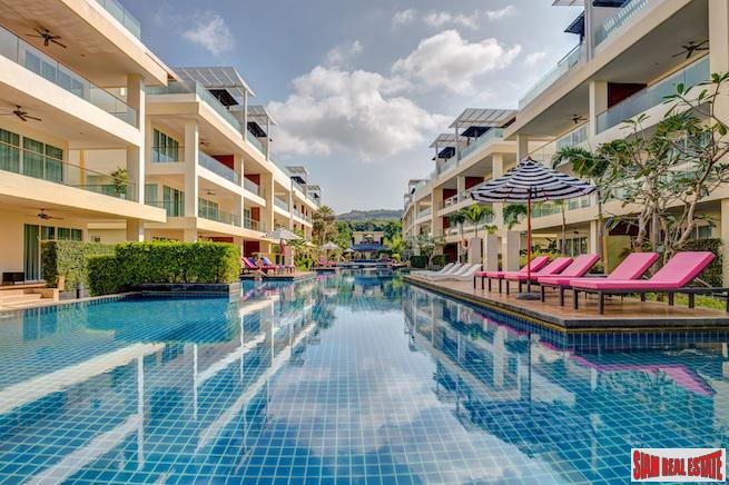 1 To 3 Bed Exclusive Sea View Condos in Ao Nang Krabi