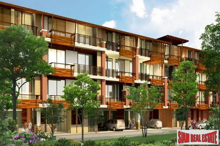 Brand New Freehold Condos Close 6