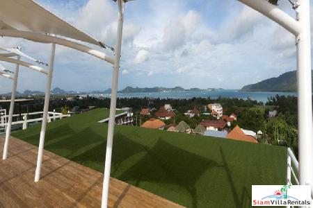 Boutique Sea View Resort and 18