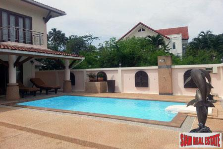 2 Bed Quality Pool Villa 2