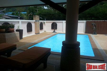 2 Bed Quality Pool Villa 4