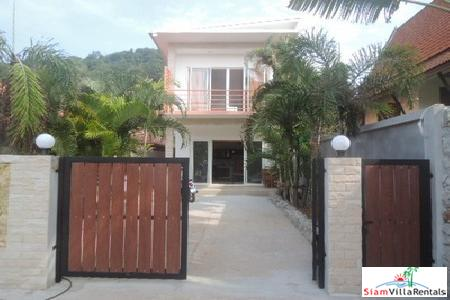 Fresh, Two-Bedroom House in Secure Rawai Estate