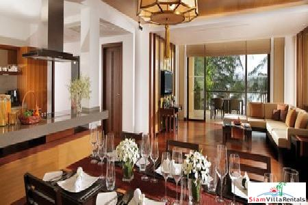 Spacious Three Bedroom Condo in Upscale Bang Tao Resort