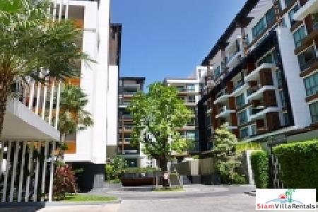 City Centre Location - Studio Apartment For Sale - Pattaya