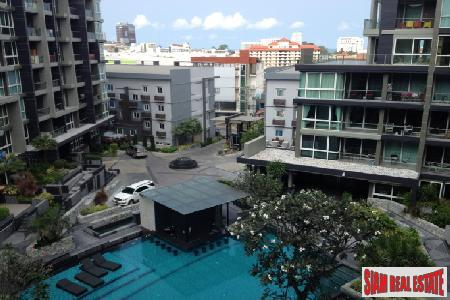 Beautiful Penthouse Style Apartment Now For Sale - Pattaya City