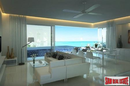 Koh Samui pool villas with 2