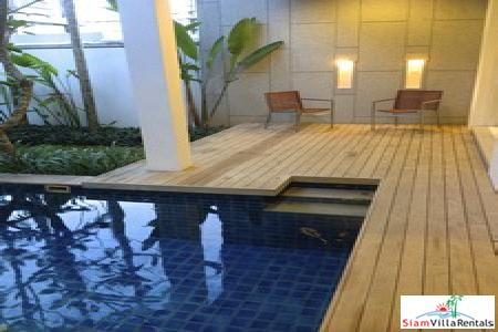 Three-bedroom private pool villa in Nai Harn