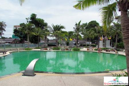 1 Bedroom Fully Furnished Condominium 2