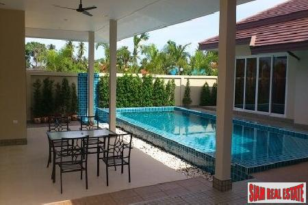 Fabulous House With Swimming Pool At A Super Price in East Pattaya