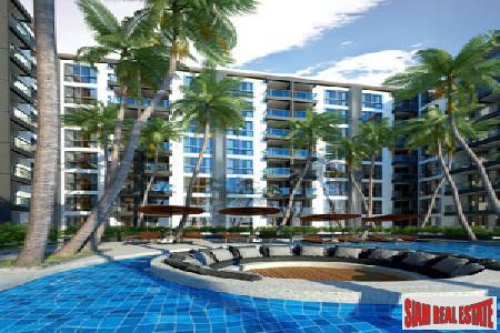 1 and 2 Bedroom Apartments Coming to South Pattaya